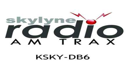 Skylyne Radio AM Trax