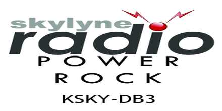 Skylyne Radio Power Rock