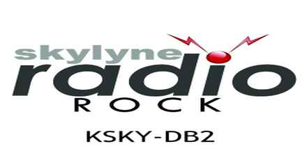Skylyne Radio Rock