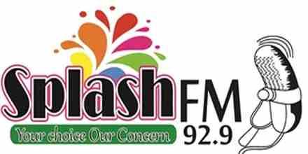 Splash 92.9 FM