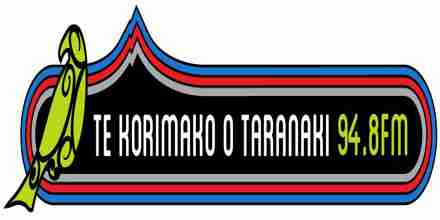 Te Korimako o Taranaki 94.8 FM