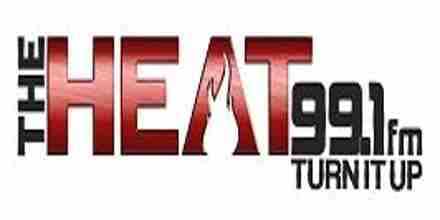 The Heat 99.1 FM