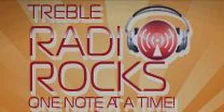 Treble Radio Rocks
