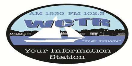 WCTR FM 102.3