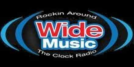 Wide Music Radio
