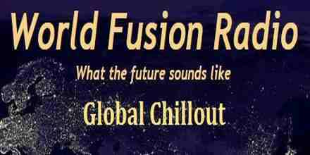 World Fusion Radio Global Chillout