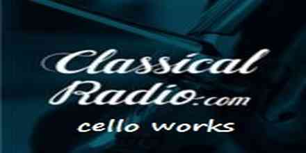 Classical Radio Cello Works