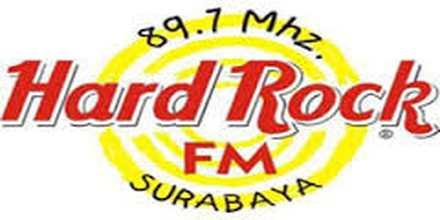 Hardrock 89.7 Surabaya