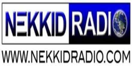 Nekkid Radio