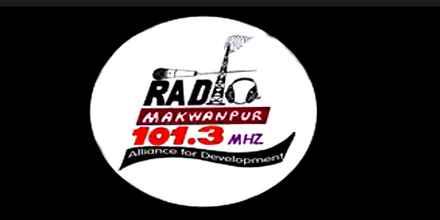 Radio Makawanpur