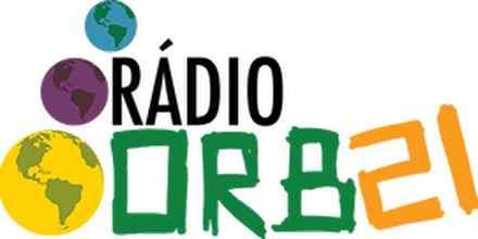 Radio Orb 21