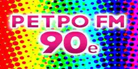Retro FM 90e