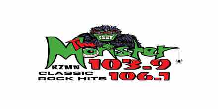 The Monster 103.9