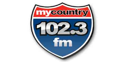 102.3 My Country