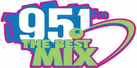 95.1 Le Best Mix