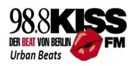 98.8 Kiss FM Urban Beats