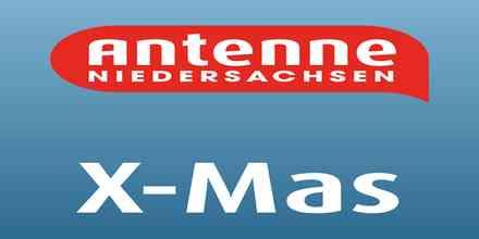 Antenne Niedersachsen X Mas