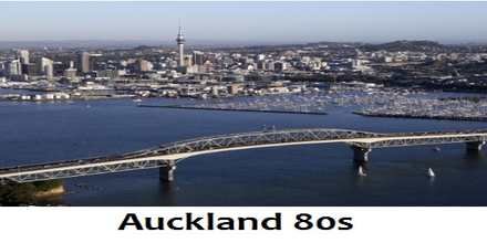 Auckland 80s