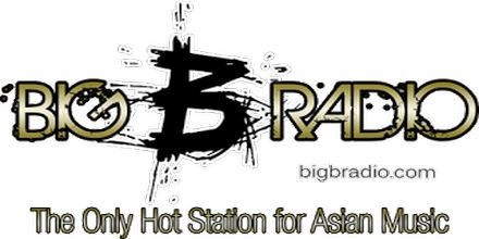 Big B Radio Asian Pop