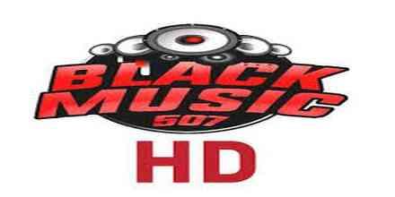 Black Music 507
