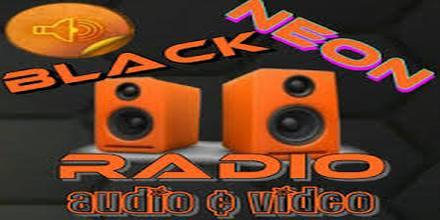 Black Neon Radio