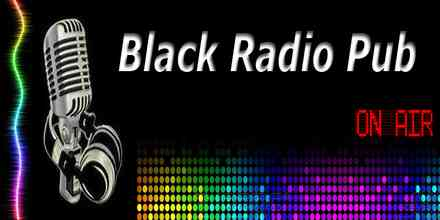 Black Radio Pub