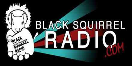 Black Squirrel Radio