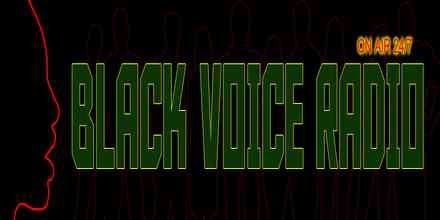 Black Voice Radio