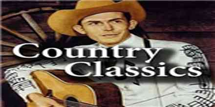Calm Radio Country Classics