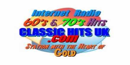 Classic Hits UK