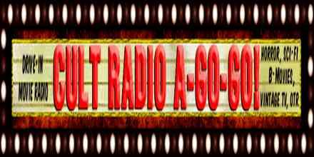 Cult Radio A Go Go