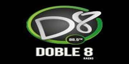 Doble 8 Radio