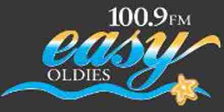 Easy Oldies 100.9
