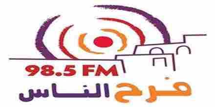 Farah Al Nas Radio