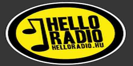 Hello Radio Hungary
