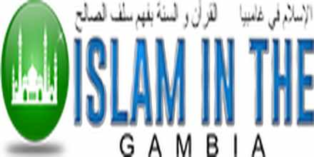 Islam in The Gambia