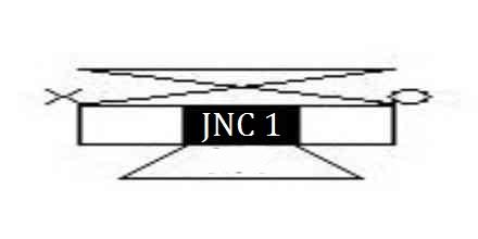 JNC 1 Radio