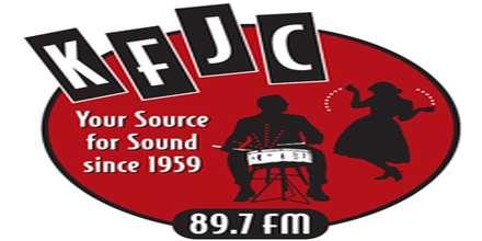 KFJC 89.7 FM