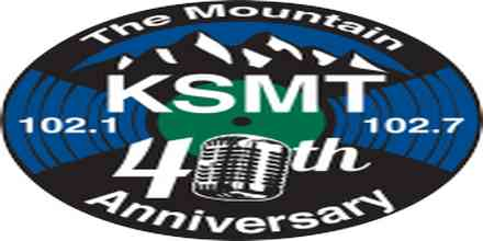 KSMT The Mountain
