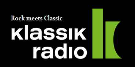 Klassik Radio Rock Meets Classic