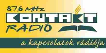 Kontakt Radio 87.6 FM