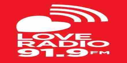 Love Radio 91.9 FM