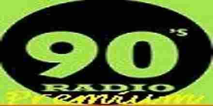 MRG FM 90s