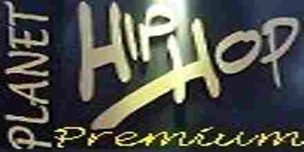 MRG FM Planet Hip Hop