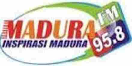 Madura FM