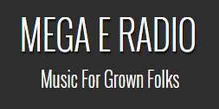 Mega E Radio