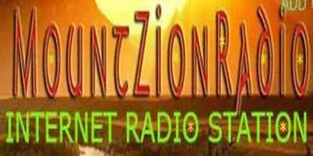 Mount Zion Radio