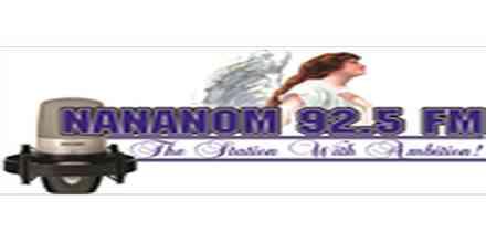 Nananom 92.5 FM