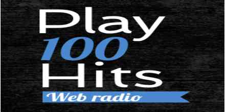 Play 100 Hits Radio