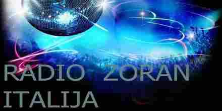RADIO ZORAN ITALIA